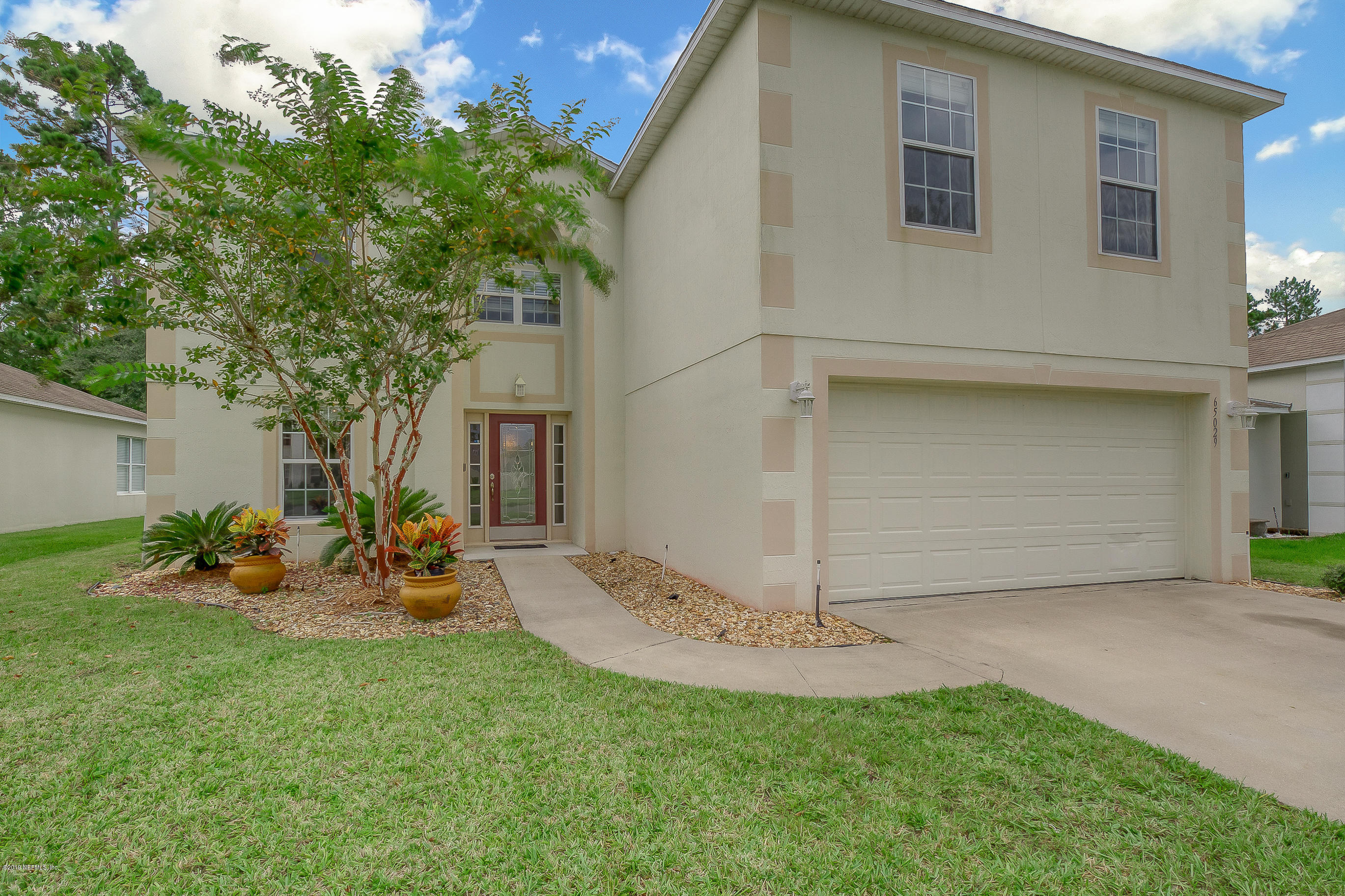65029 LAGOON FOREST DR, YULEE, FLORIDA