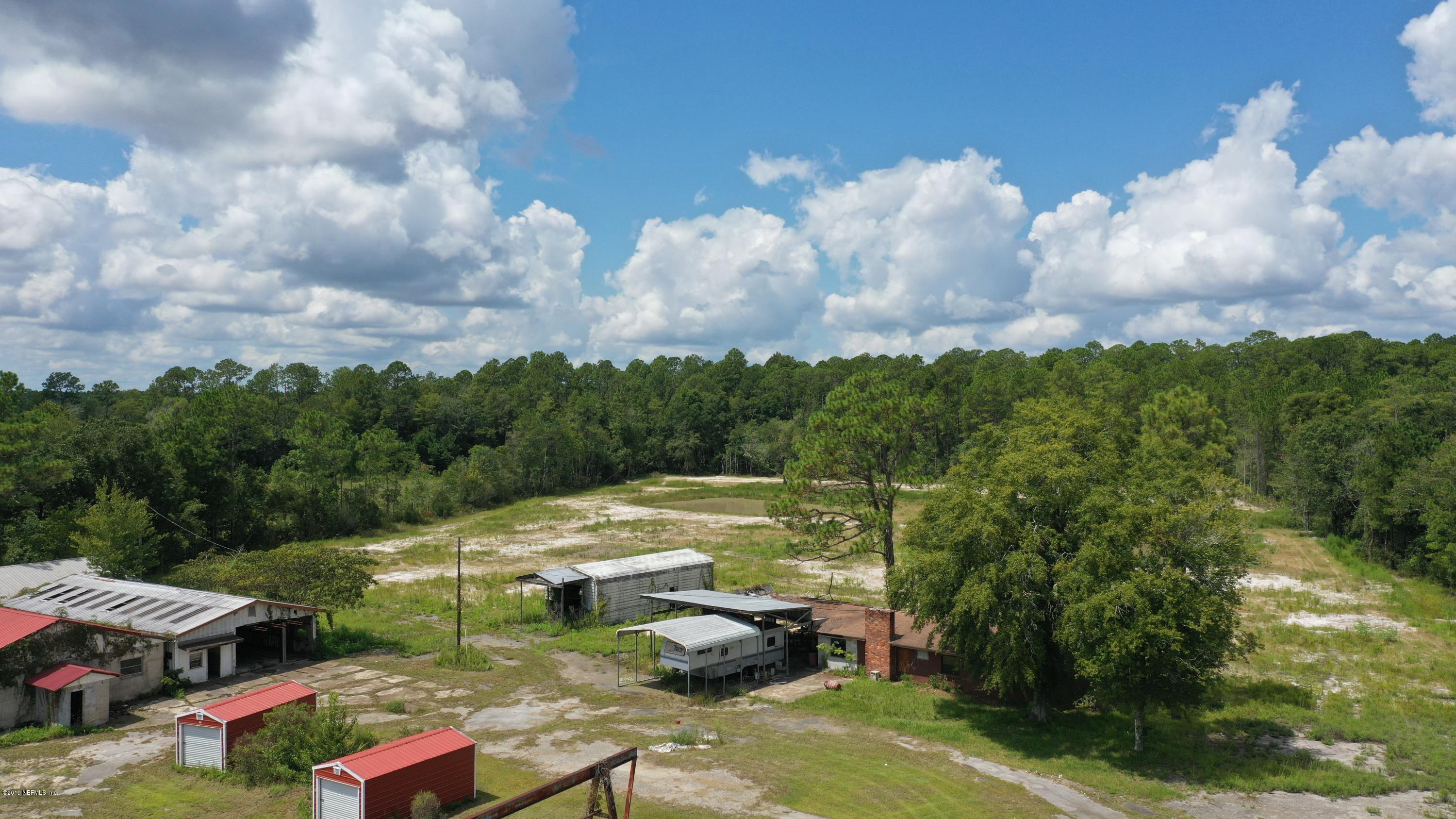 12688 HIGHWAY 301, HAMPTON, FLORIDA 32044, ,Commercial,For sale,HIGHWAY 301,1012862