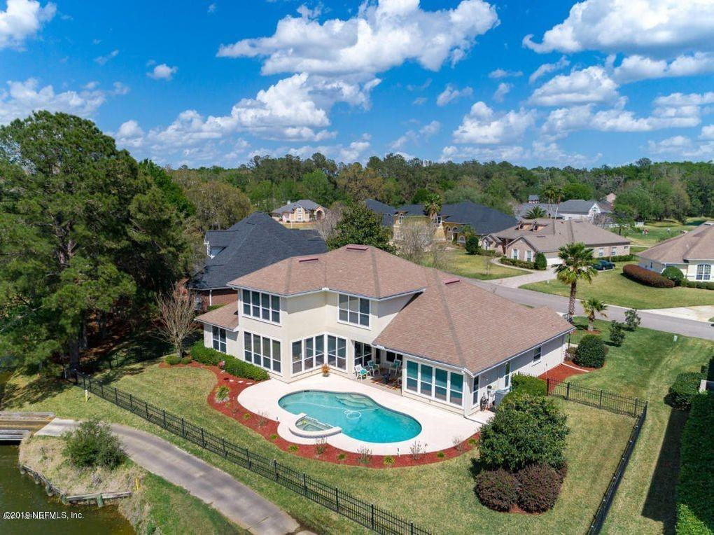650 CHERRY GROVE, ORANGE PARK, FLORIDA 32073, 5 Bedrooms Bedrooms, ,4 BathroomsBathrooms,Residential - single family,For sale,CHERRY GROVE,1012944