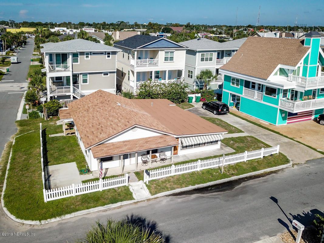 1828 OCEAN, JACKSONVILLE BEACH, FLORIDA 32250, 3 Bedrooms Bedrooms, ,3 BathroomsBathrooms,Residential Income,For sale,OCEAN,1011072