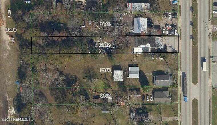 2332 EDGEWOOD, JACKSONVILLE, FLORIDA 32254, ,Commercial,For sale,EDGEWOOD,1015458