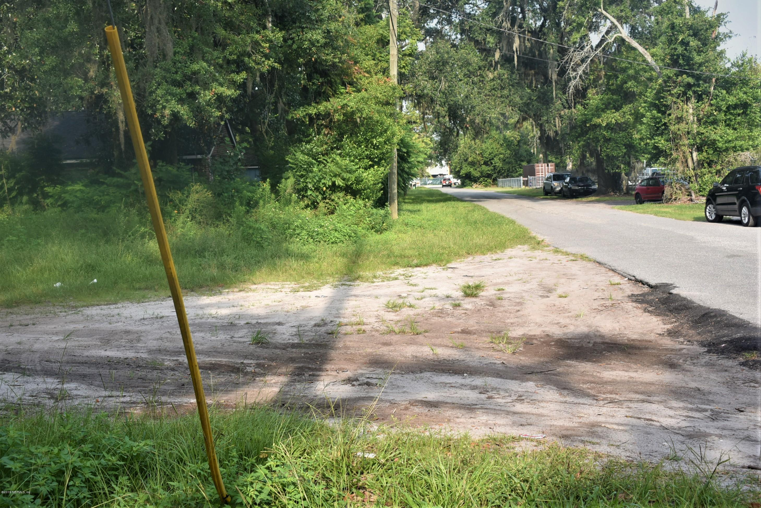 0 CAHOON, JACKSONVILLE, FLORIDA 32220, ,Commercial,For sale,CAHOON,1013533