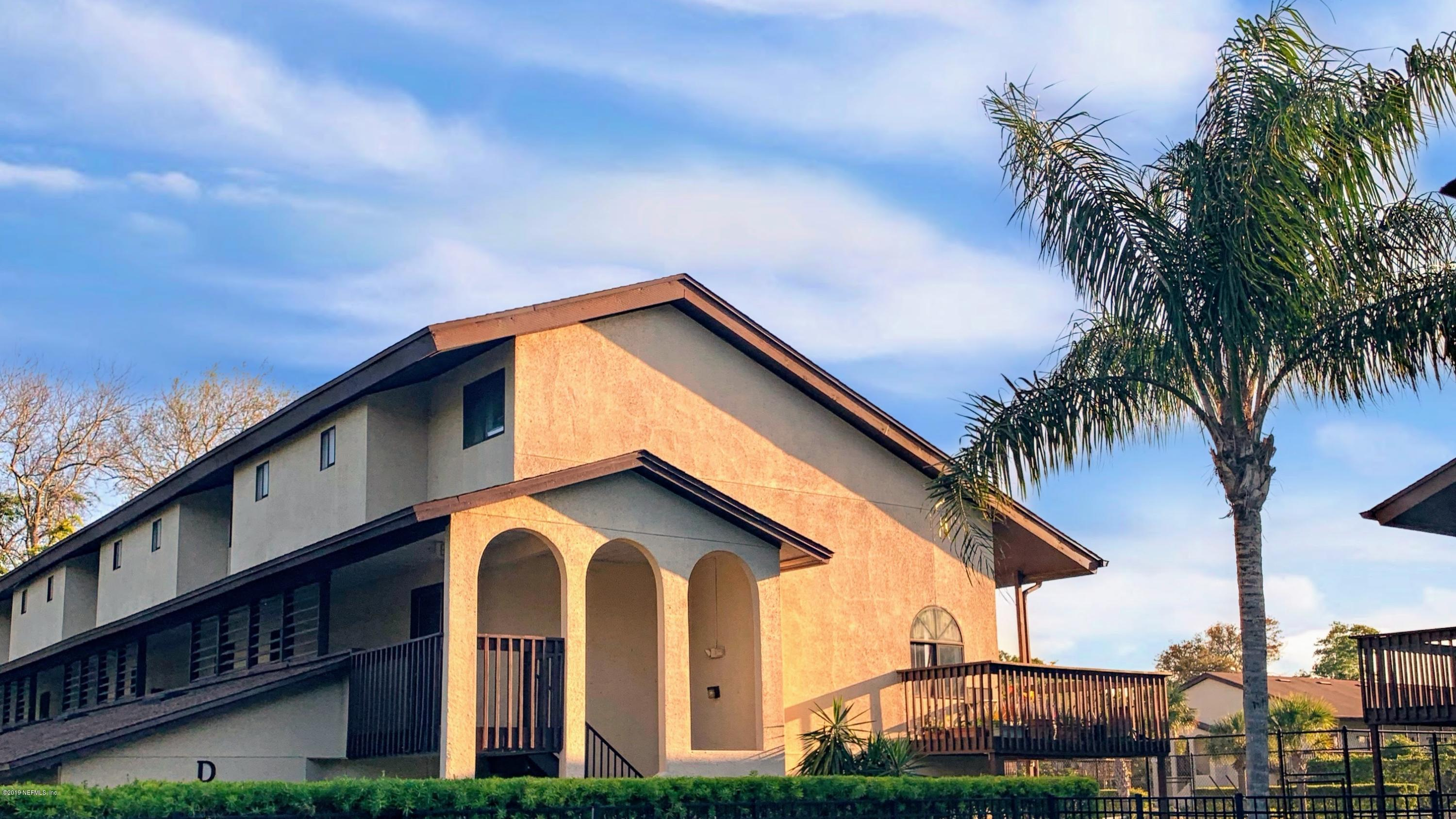 1255 PONCE ISLAND, ST AUGUSTINE, FLORIDA 32095, 1 Bedroom Bedrooms, ,1 BathroomBathrooms,Condo,For sale,PONCE ISLAND,1013573