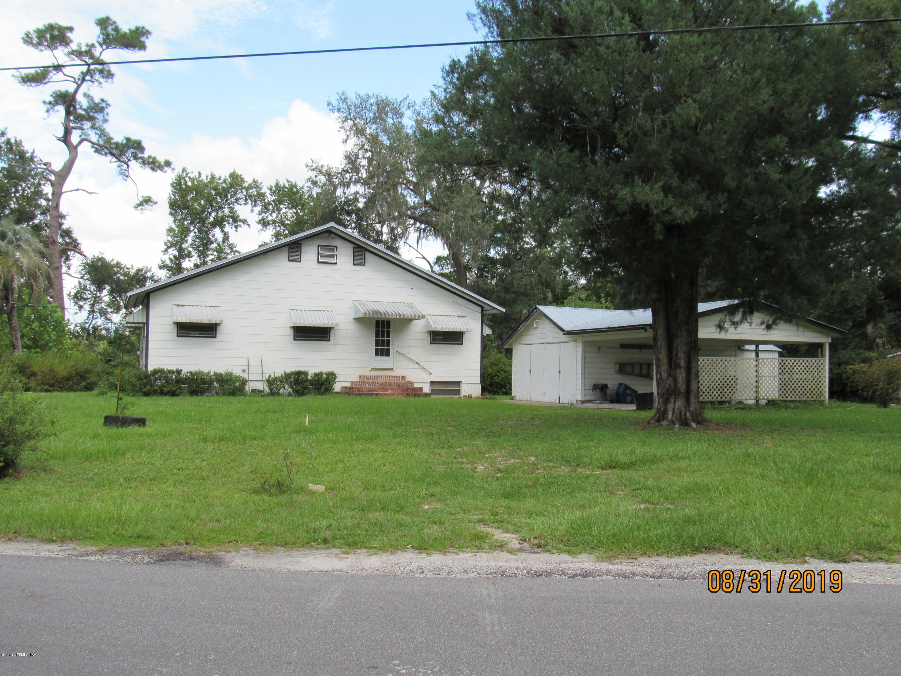 3772 MAIN, MIDDLEBURG, FLORIDA 32068, 2 Bedrooms Bedrooms, ,3 BathroomsBathrooms,Residential - single family,For sale,MAIN,1013769