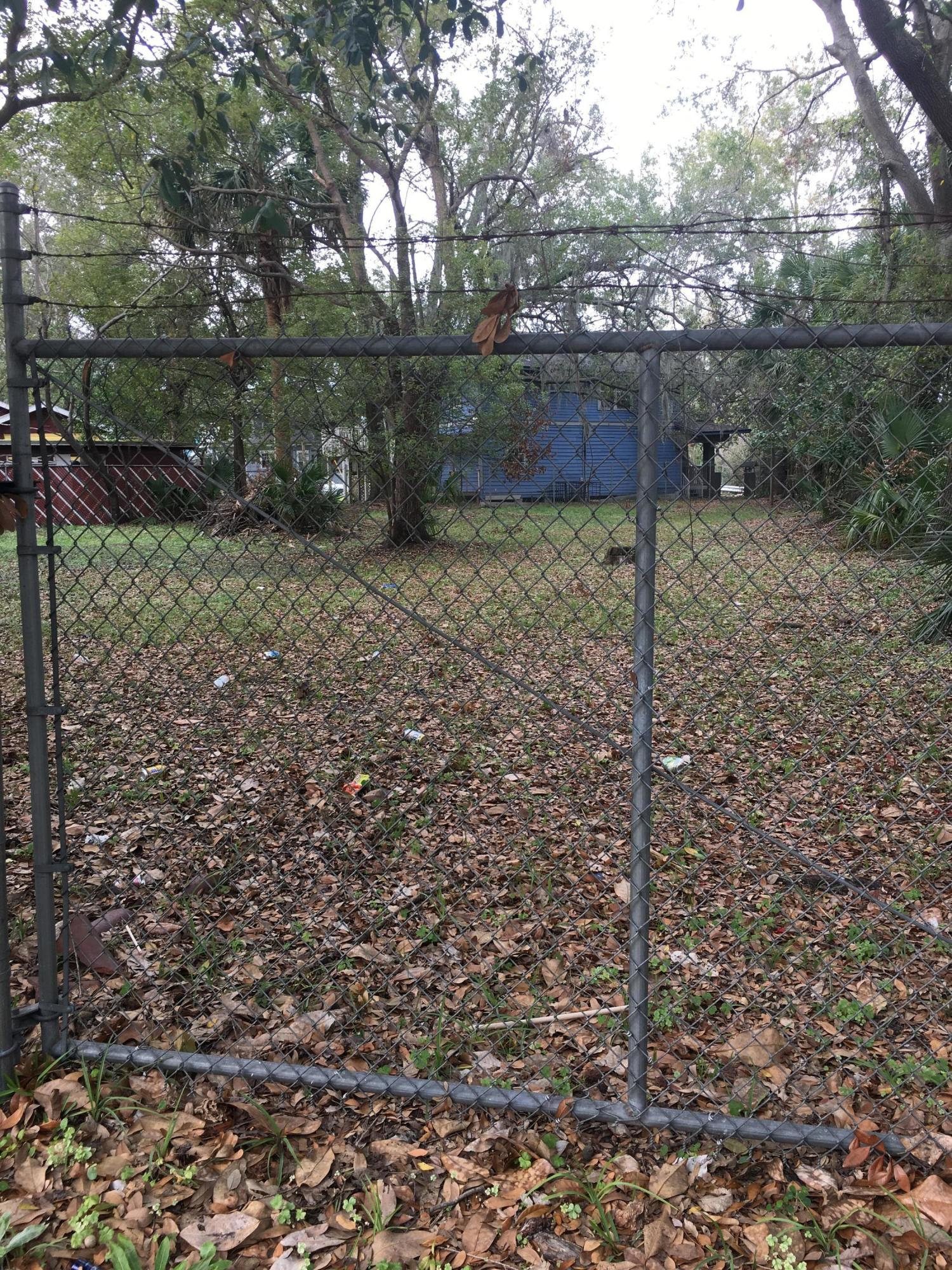 1021 REIMAN, JACKSONVILLE, FLORIDA 32209, ,Vacant land,For sale,REIMAN,1014225