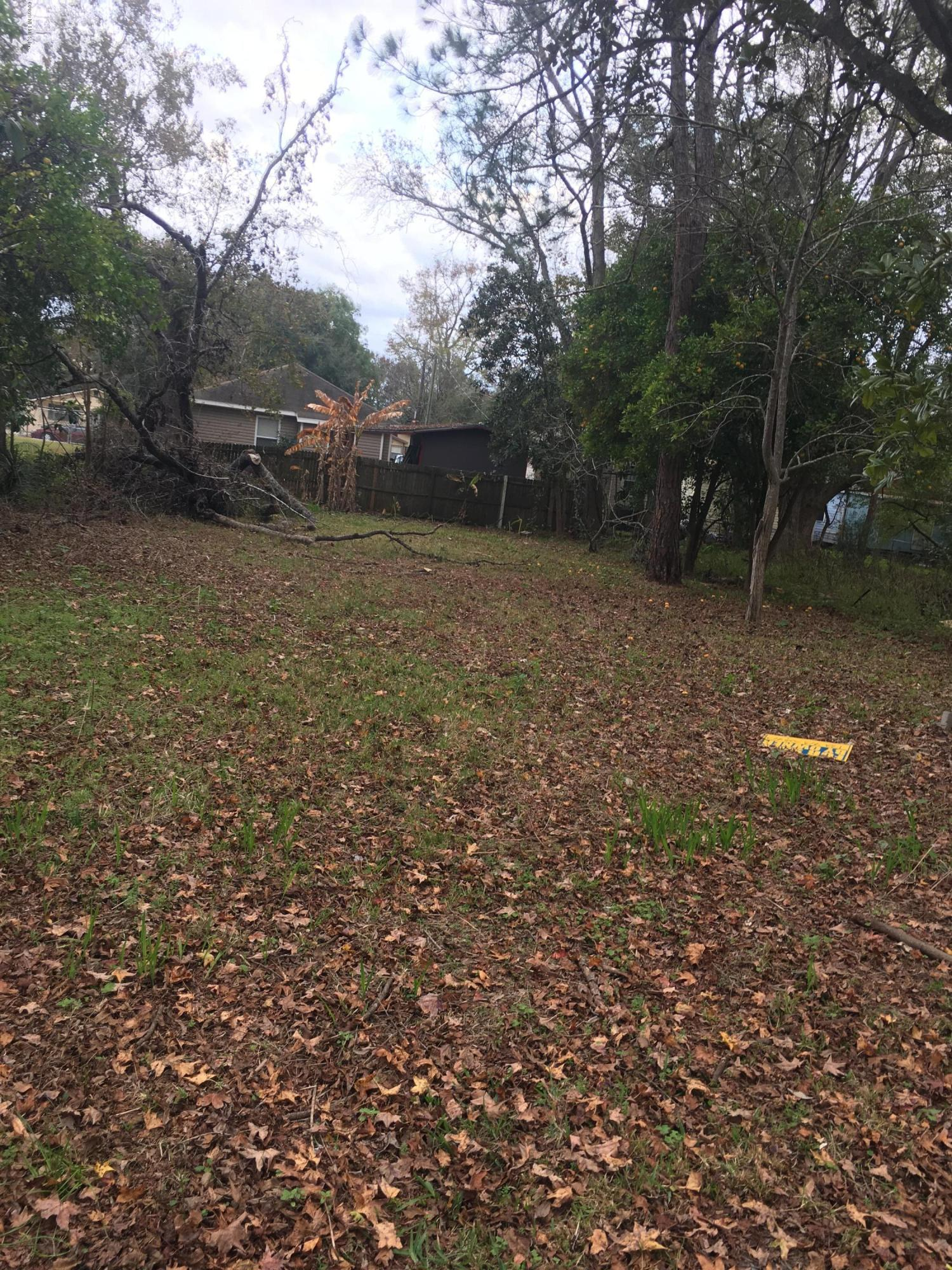 1986 21ST, JACKSONVILLE, FLORIDA 32209, ,Vacant land,For sale,21ST,1014209
