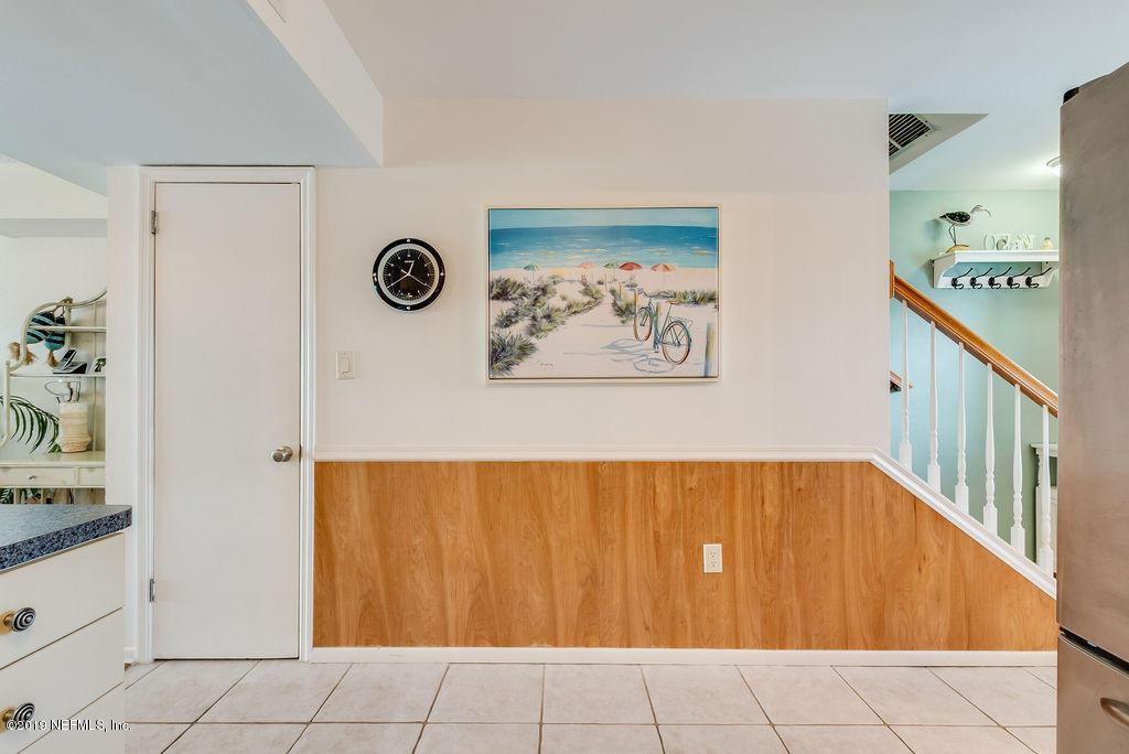 1 OCEAN TRACE, ST AUGUSTINE, FLORIDA 32080, 2 Bedrooms Bedrooms, ,2 BathroomsBathrooms,Condo,For sale,OCEAN TRACE,1014251