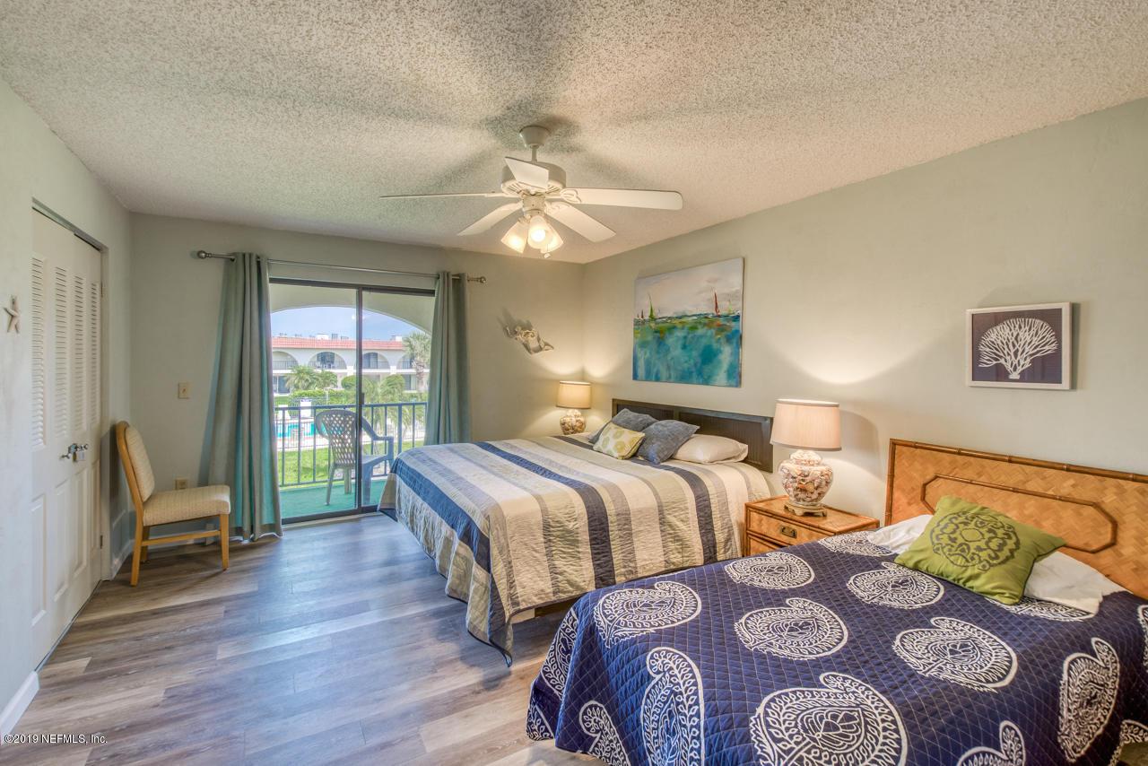 11 DONDANVILLE, ST AUGUSTINE, FLORIDA 32080, 2 Bedrooms Bedrooms, ,2 BathroomsBathrooms,Condo,For sale,DONDANVILLE,1012990