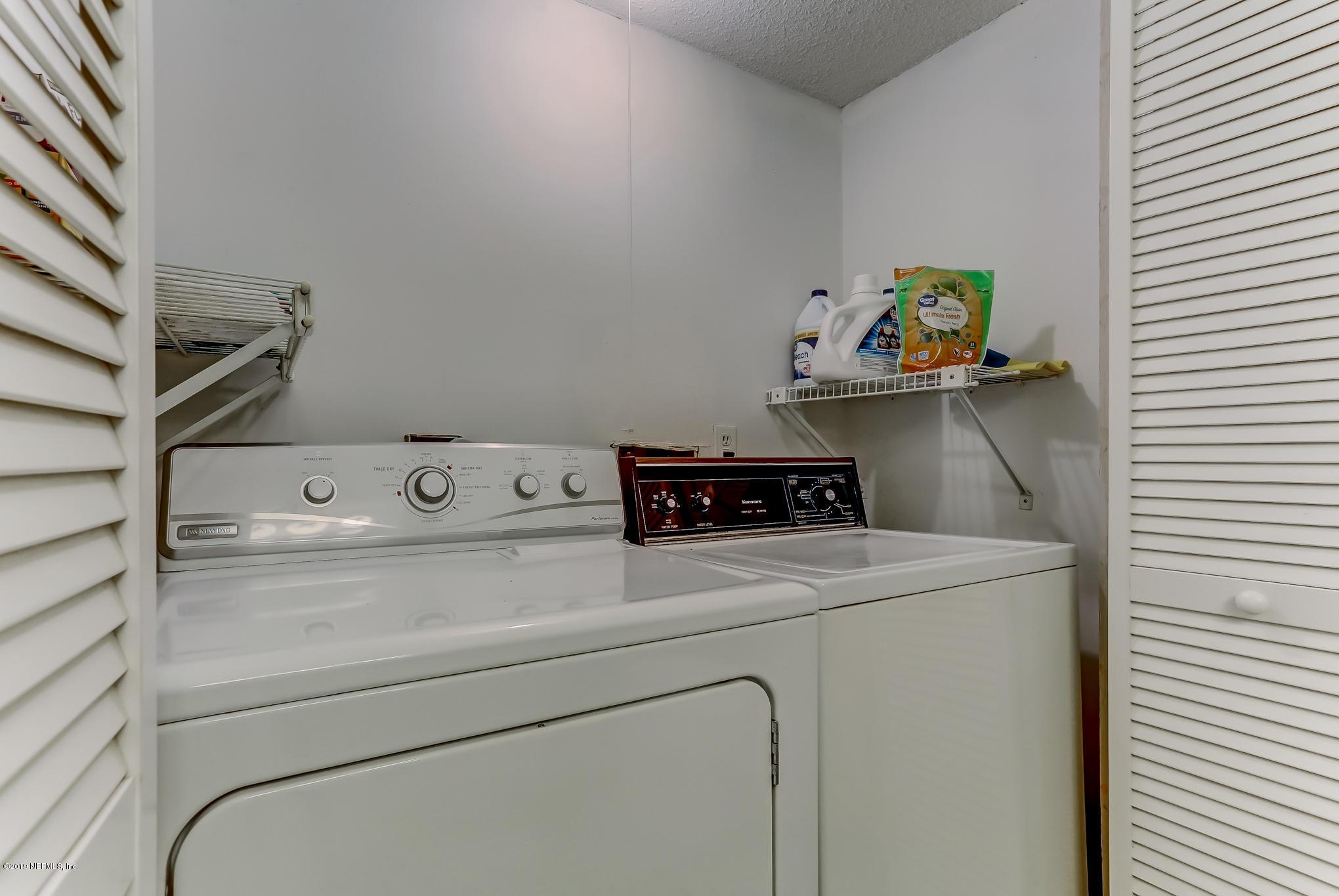 631 TARPON, FERNANDINA BEACH, FLORIDA 32034, 2 Bedrooms Bedrooms, ,1 BathroomBathrooms,Condo,For sale,TARPON,1014491