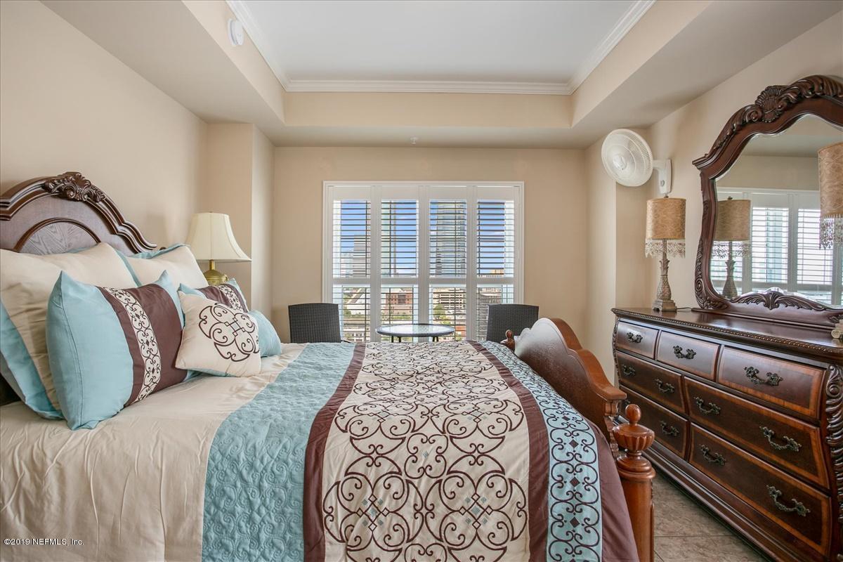 400 BAY, JACKSONVILLE, FLORIDA 32202, 1 Bedroom Bedrooms, ,1 BathroomBathrooms,Condo,For sale,BAY,1014620