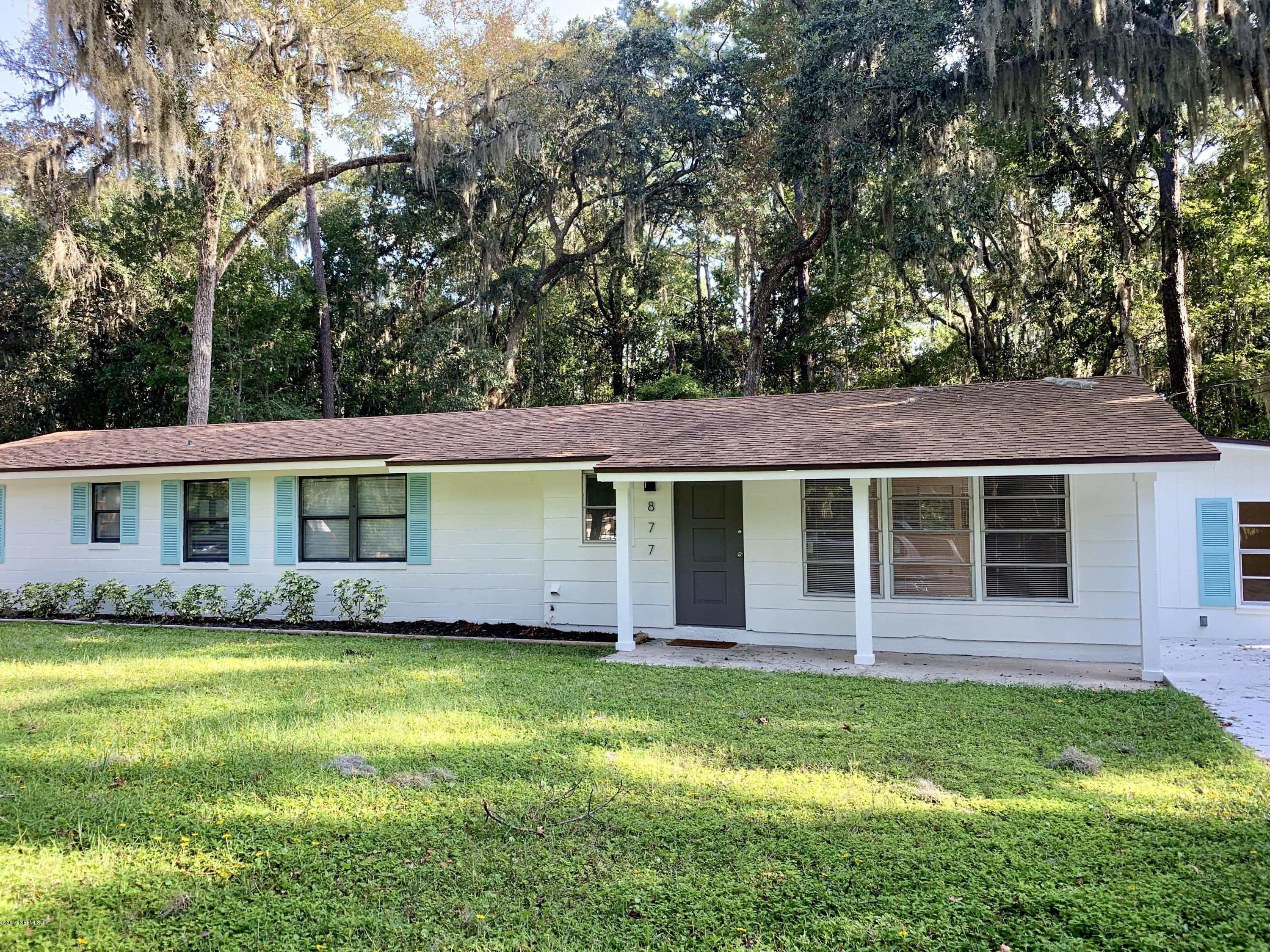 877 CREIGHTON, ORANGE PARK, FLORIDA 32003, 3 Bedrooms Bedrooms, ,2 BathroomsBathrooms,Rental,For sale,CREIGHTON,1015022