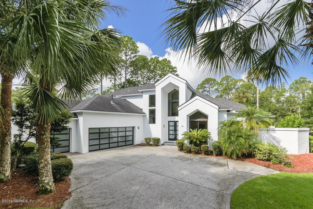 101 HERON LAKE, PONTE VEDRA BEACH, FLORIDA 32082, 4 Bedrooms Bedrooms, ,3 BathroomsBathrooms,Residential - single family,For sale,HERON LAKE,1009424
