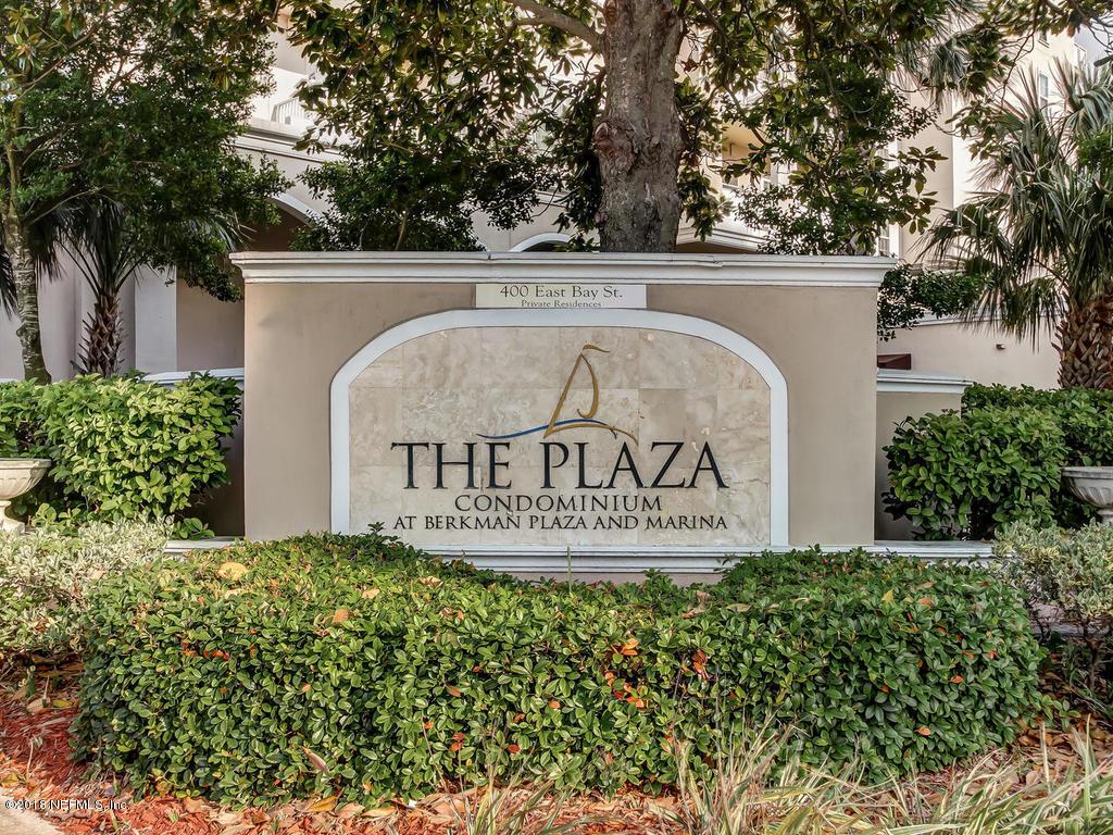 400 BAY, JACKSONVILLE, FLORIDA 32202, 1 Bedroom Bedrooms, ,1 BathroomBathrooms,Condo,For sale,BAY,1015478