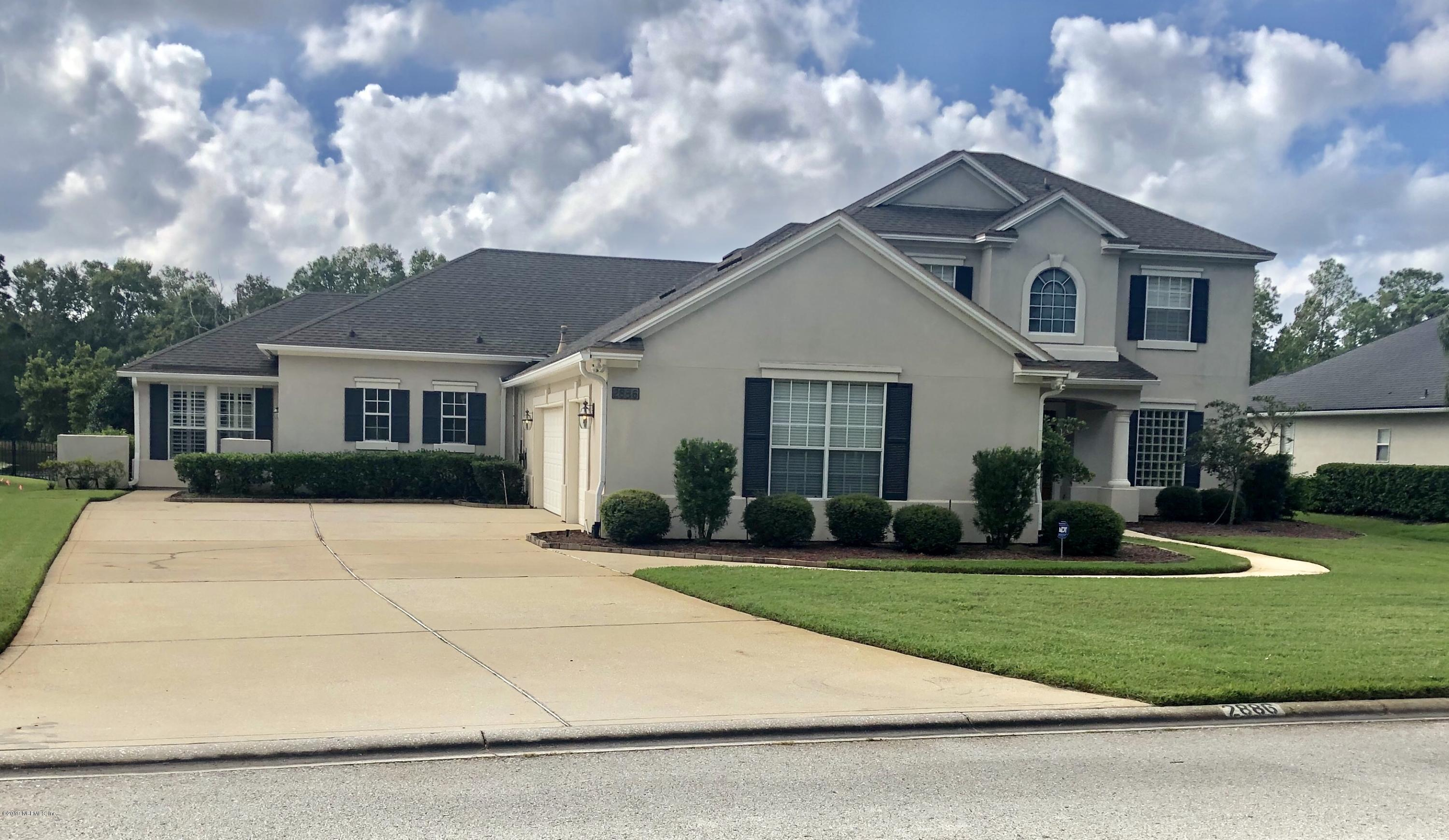 2886 COUNTRY CLUB- ORANGE PARK- FLORIDA 32073, 5 Bedrooms Bedrooms, ,3 BathroomsBathrooms,Residential - single family,For sale,COUNTRY CLUB,1015471