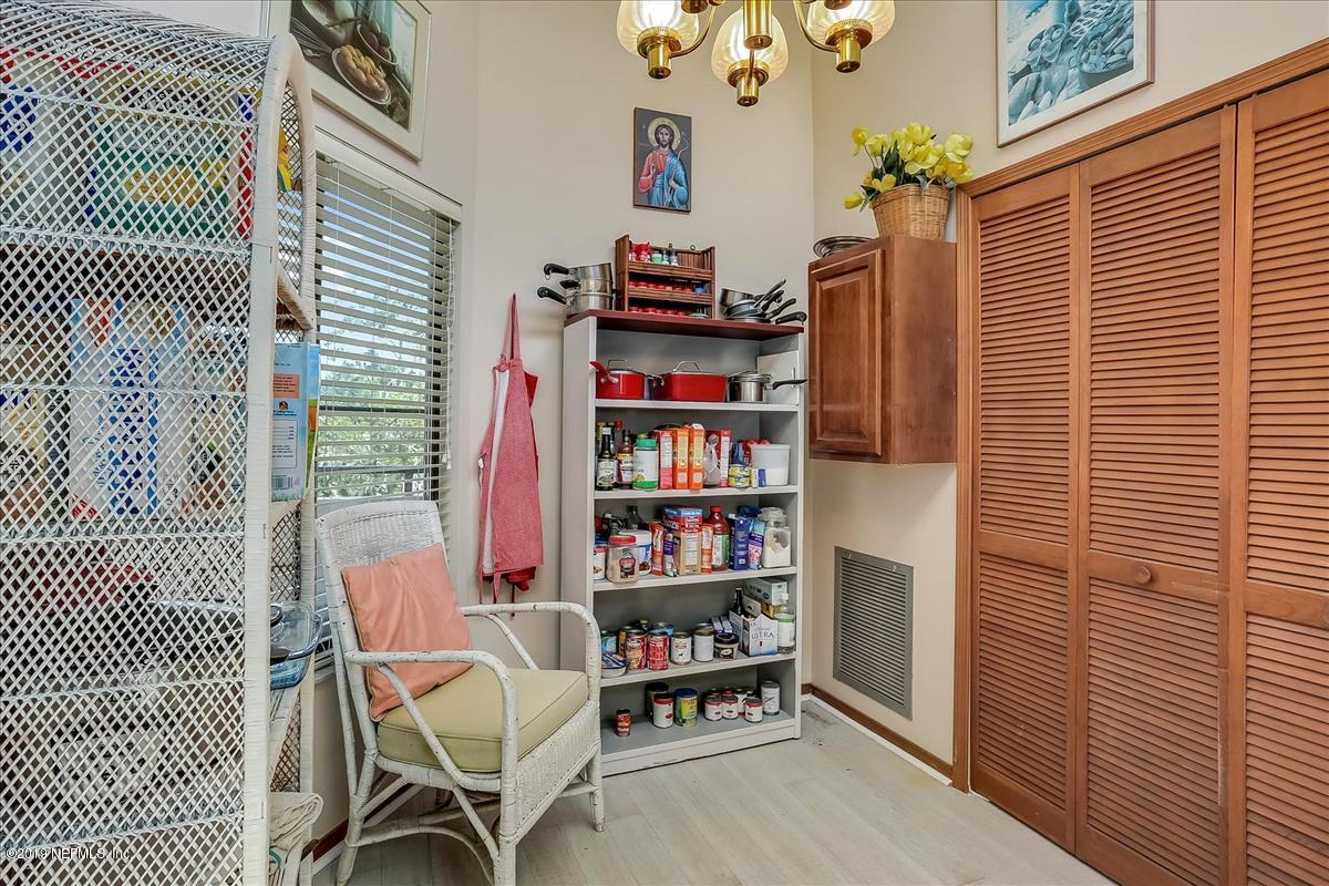 3820 LA VISTA, JACKSONVILLE, FLORIDA 32217, 2 Bedrooms Bedrooms, ,2 BathroomsBathrooms,Condo,For sale,LA VISTA,1016228
