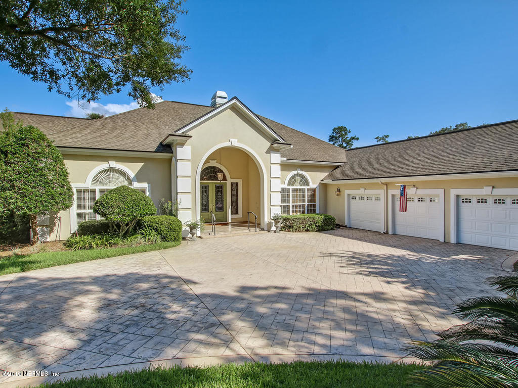 8014 PEBBLE CREEK- PONTE VEDRA BEACH- FLORIDA 32082, 4 Bedrooms Bedrooms, ,5 BathroomsBathrooms,Residential - single family,For sale,PEBBLE CREEK,1015739
