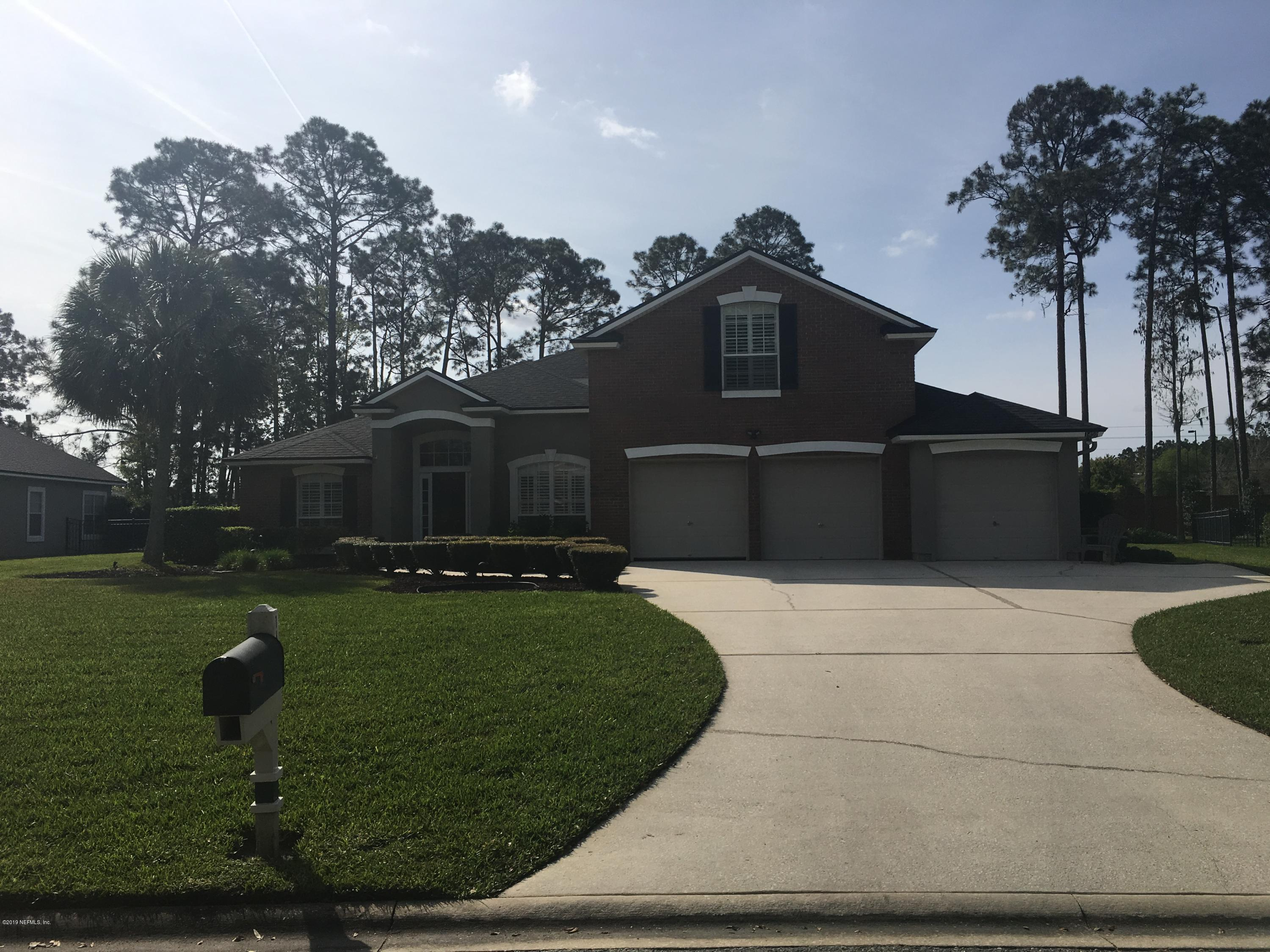 1459 COURSE VIEW, FLEMING ISLAND, FLORIDA 32003, 5 Bedrooms Bedrooms, ,3 BathroomsBathrooms,Residential - single family,For sale,COURSE VIEW,1015819