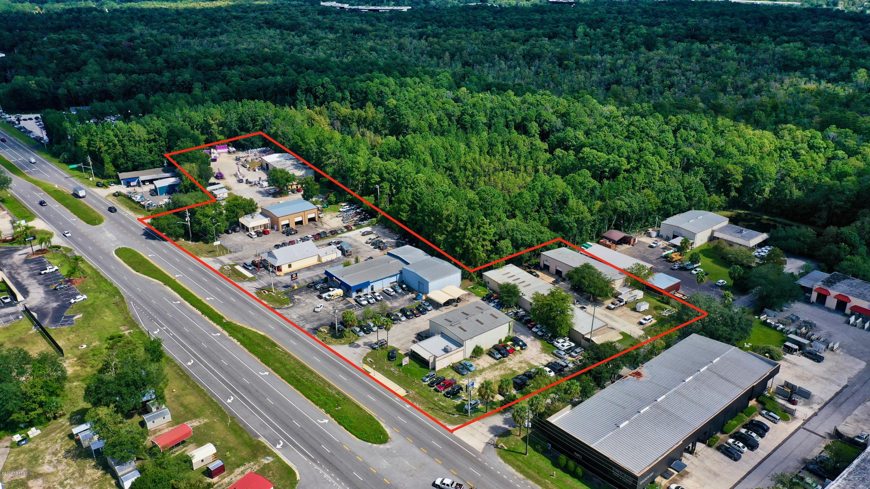 8919-8975 PHILIPS, JACKSONVILLE, FLORIDA 32256, ,Commercial,For sale,PHILIPS,1016133