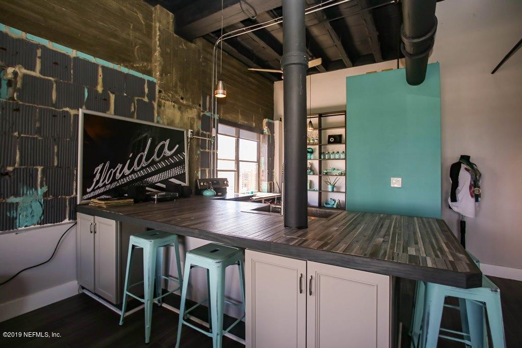311 ASHLEY, JACKSONVILLE, FLORIDA 32202, 1 Bedroom Bedrooms, ,1 BathroomBathrooms,Condo,For sale,ASHLEY,1016729
