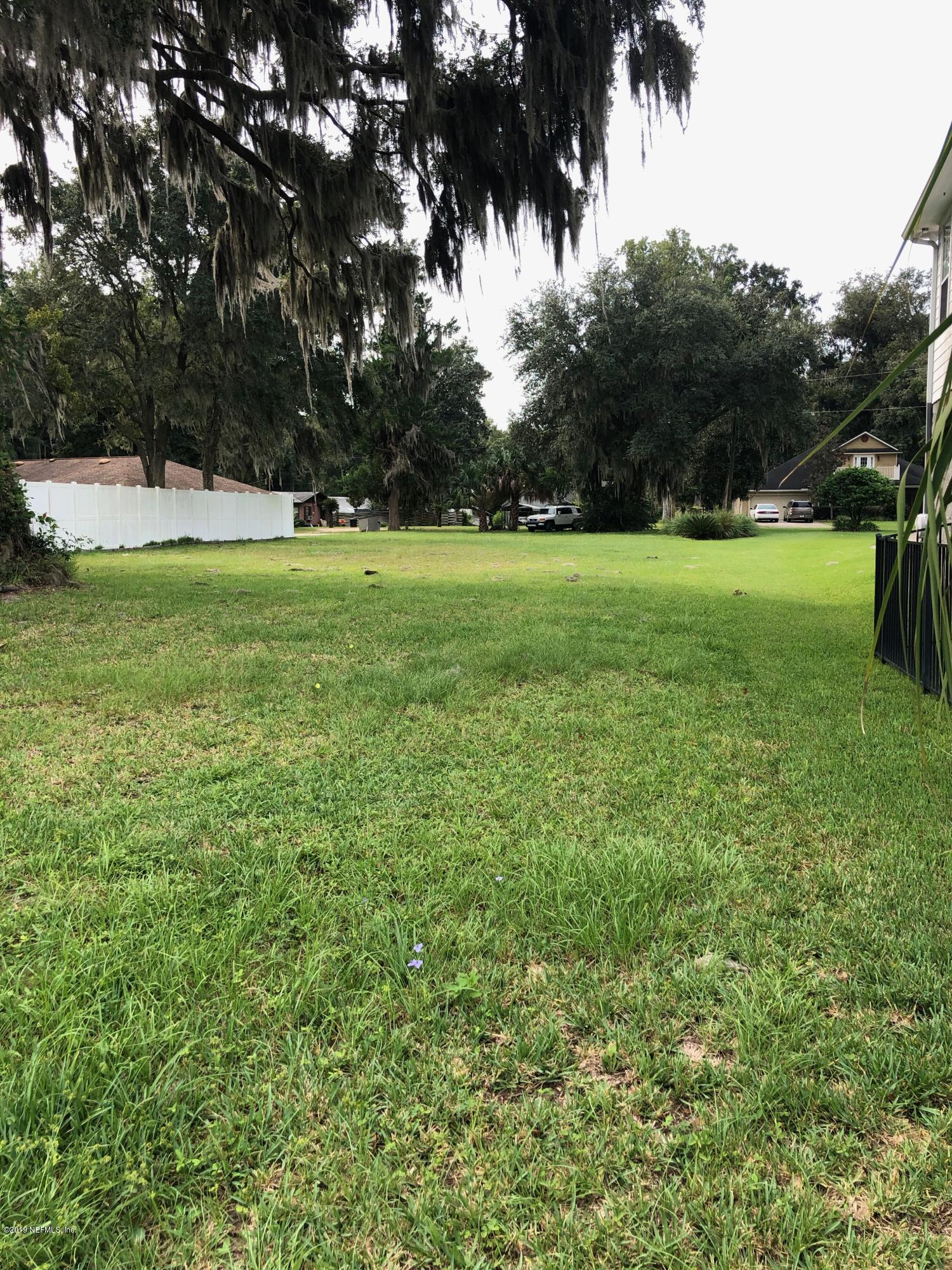 1460 RIVER, GREEN COVE SPRINGS, FLORIDA 32043, ,Vacant land,For sale,RIVER,1016326