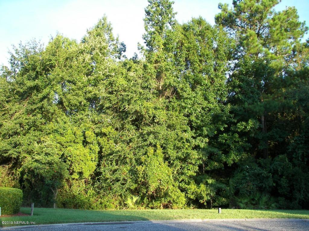 538 SUGAR GROVE, ORANGE PARK, FLORIDA 32073, ,Vacant land,For sale,SUGAR GROVE,1016253