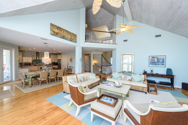 436 OCEAN GROVE, ST AUGUSTINE BEACH, FLORIDA 32080, 5 Bedrooms Bedrooms, ,4 BathroomsBathrooms,Residential,For sale,OCEAN GROVE,1016303