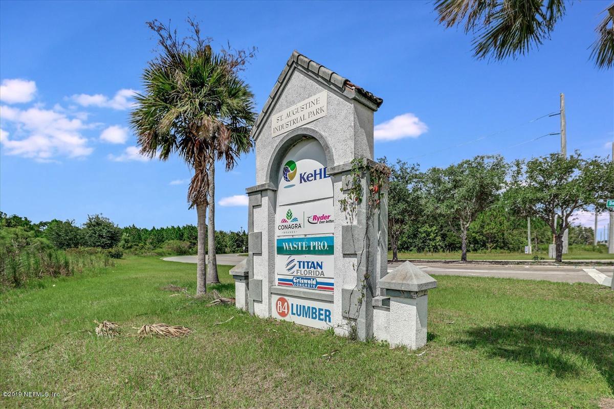 LOT 11 DEERPARK- ELKTON- FLORIDA 32033, ,Commercial,For sale,DEERPARK,1017031