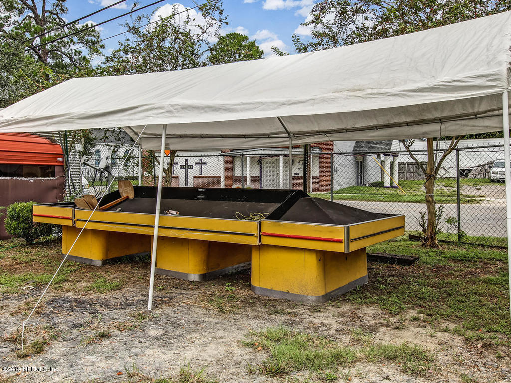 2702 EDISON- JACKSONVILLE- FLORIDA 32254, ,Commercial,For sale,EDISON,1016385