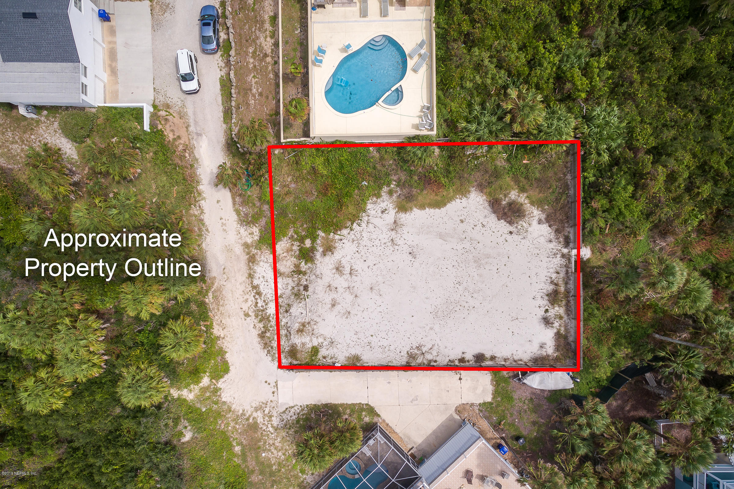 9103 OLD A1A, ST AUGUSTINE, FLORIDA 32080, ,Vacant land,For sale,OLD A1A,1016477
