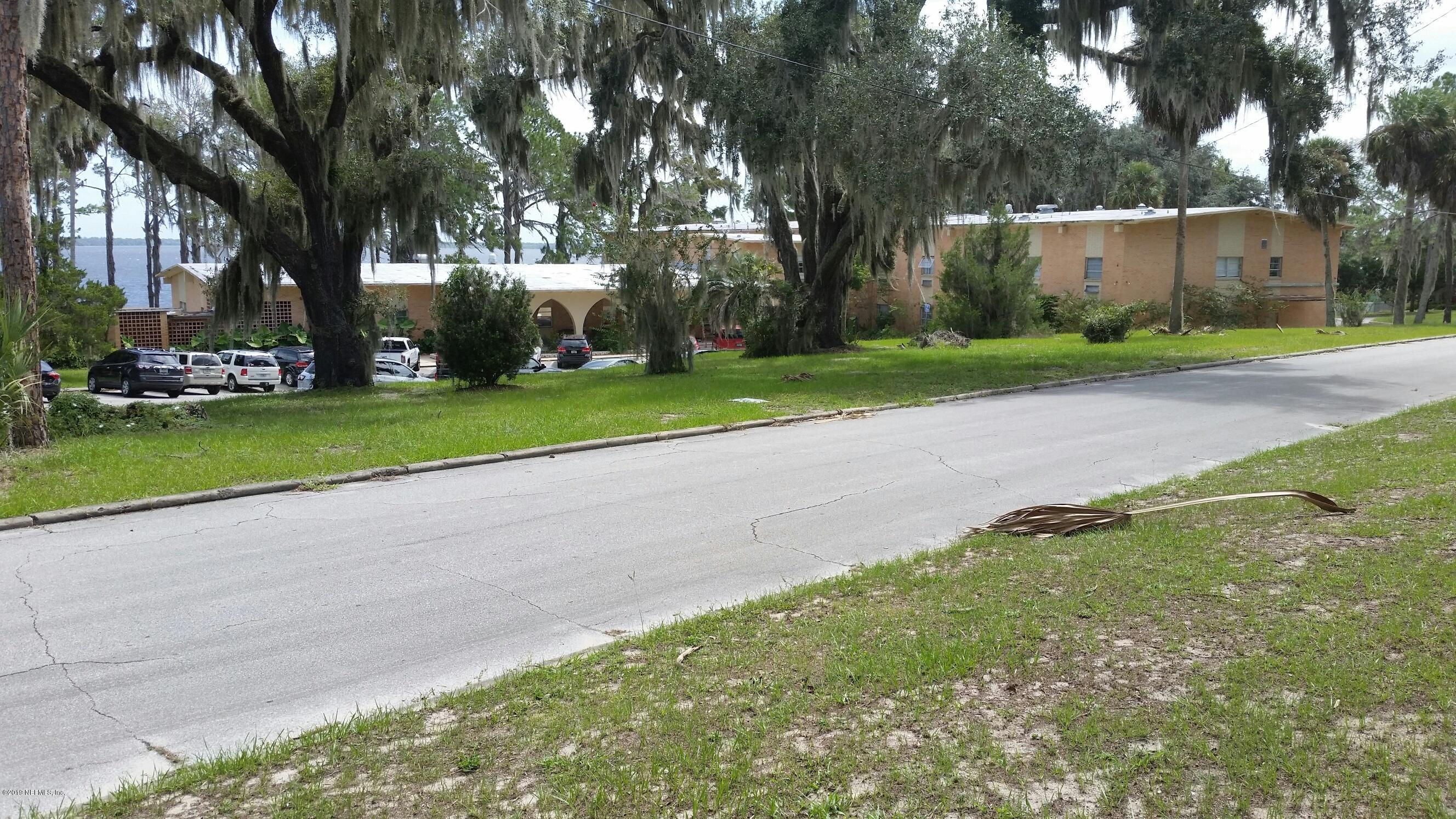 101 EUCALYPTUS- CRESCENT CITY- FLORIDA 32112, ,Commercial,For sale,EUCALYPTUS,1016488
