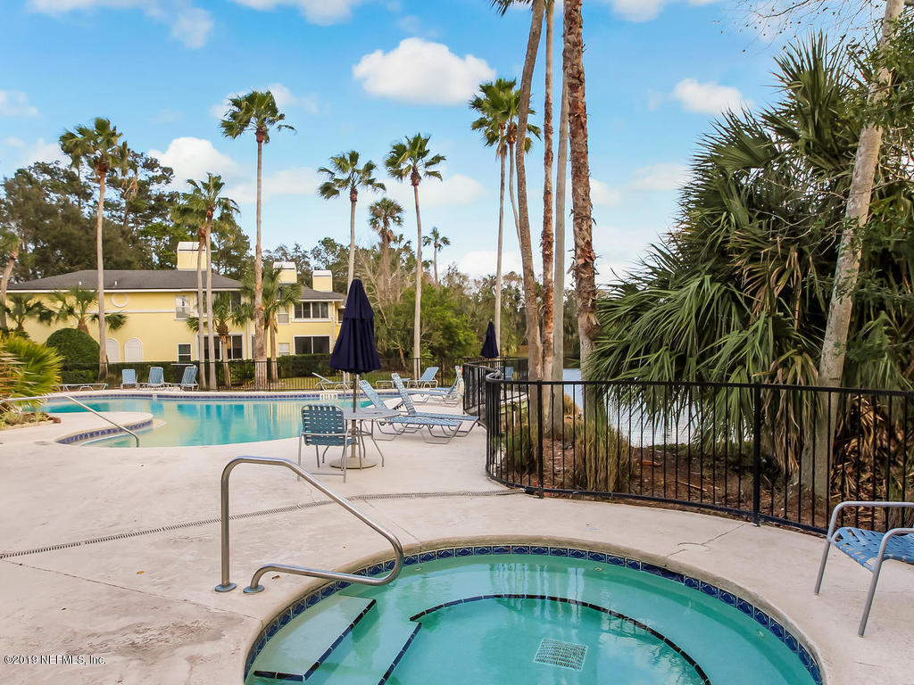 1800 THE GREENS WAY JACKSONVILLE BEACH - 31