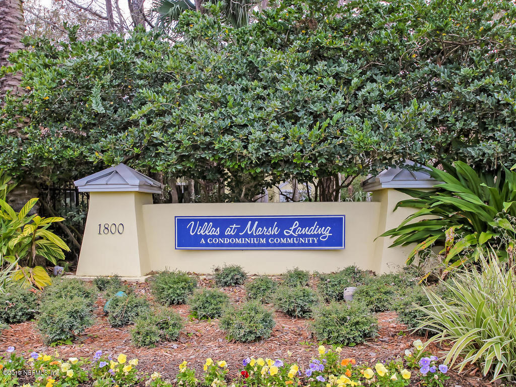 1800 THE GREENS WAY JACKSONVILLE BEACH - 35