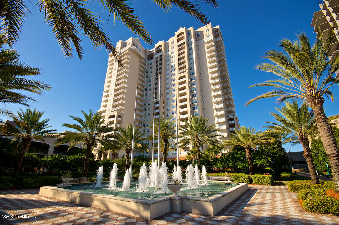 400 BAY- JACKSONVILLE- FLORIDA 32202, 1 Bedroom Bedrooms, ,1 BathroomBathrooms,Residential - condos/townhomes,For sale,BAY,1016792