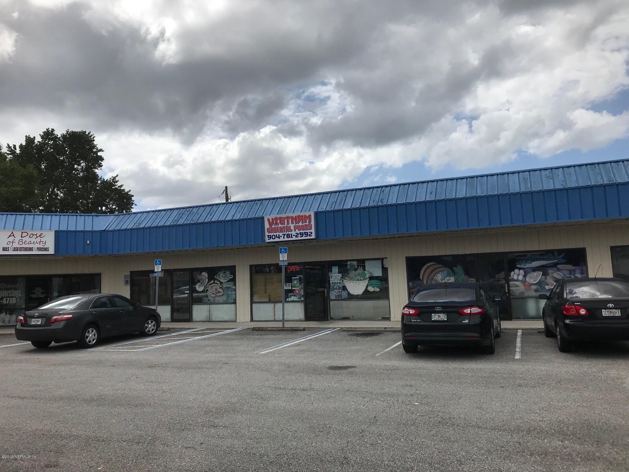 622 CASSAT, JACKSONVILLE, FLORIDA 32205, ,Commercial,For sale,CASSAT,1016789