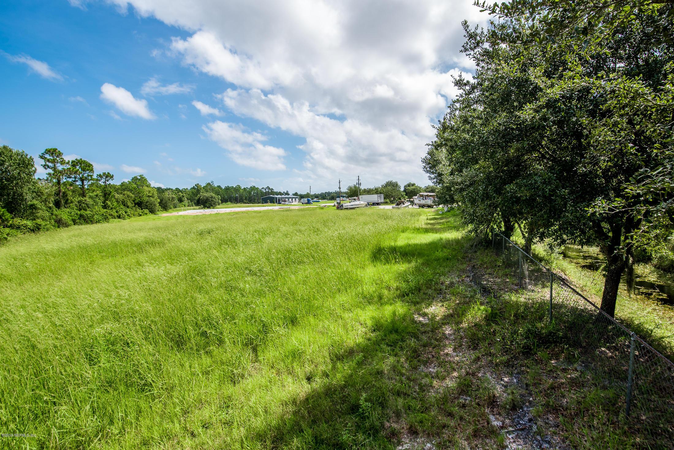 425 BRACBOUND, ST AUGUSTINE, FLORIDA 32084, ,Vacant land,For sale,BRACBOUND,1019349