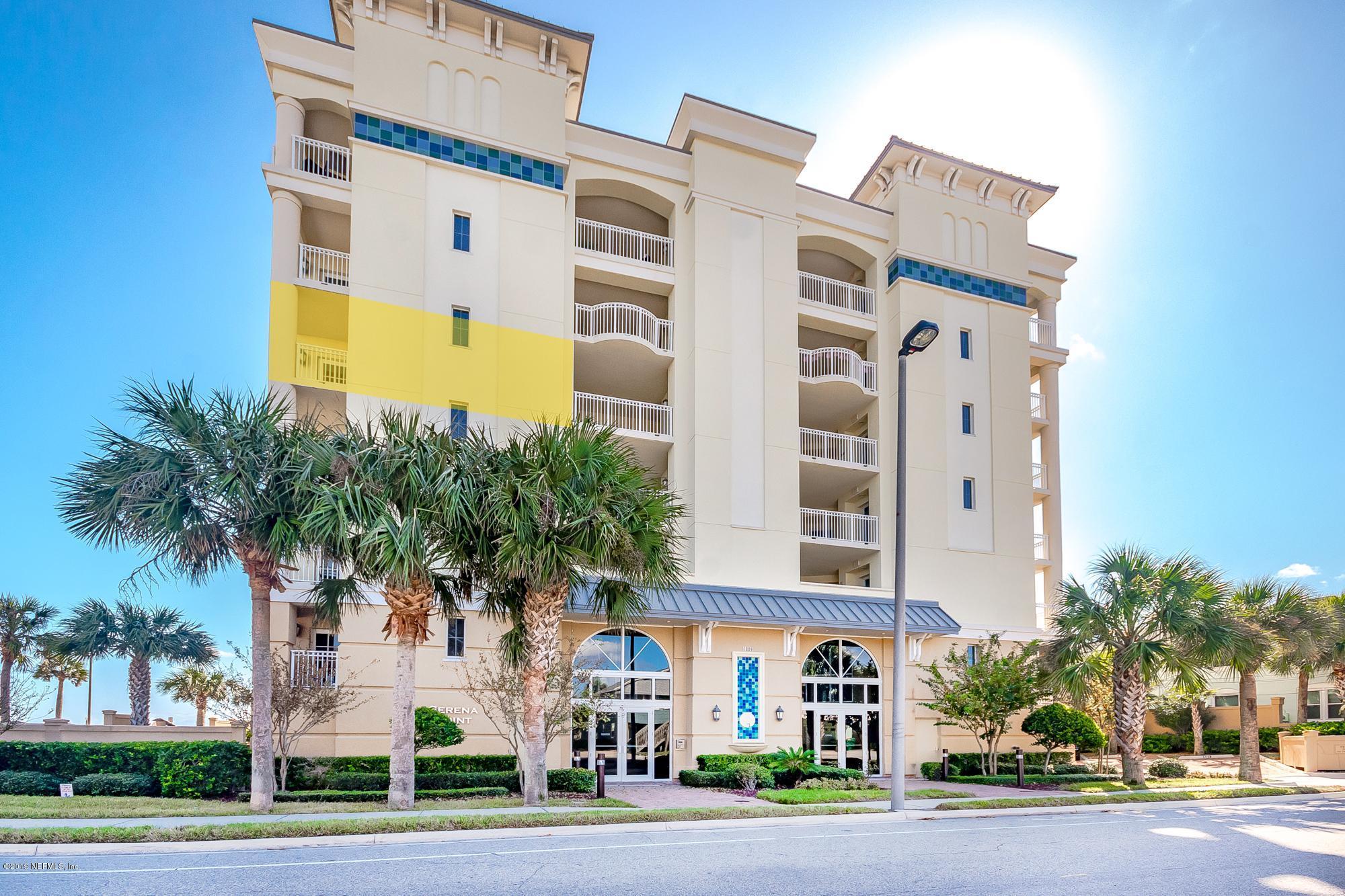 1809 1ST- JACKSONVILLE BEACH- FLORIDA 32250, 3 Bedrooms Bedrooms, ,3 BathroomsBathrooms,Condo,For sale,1ST,1017563