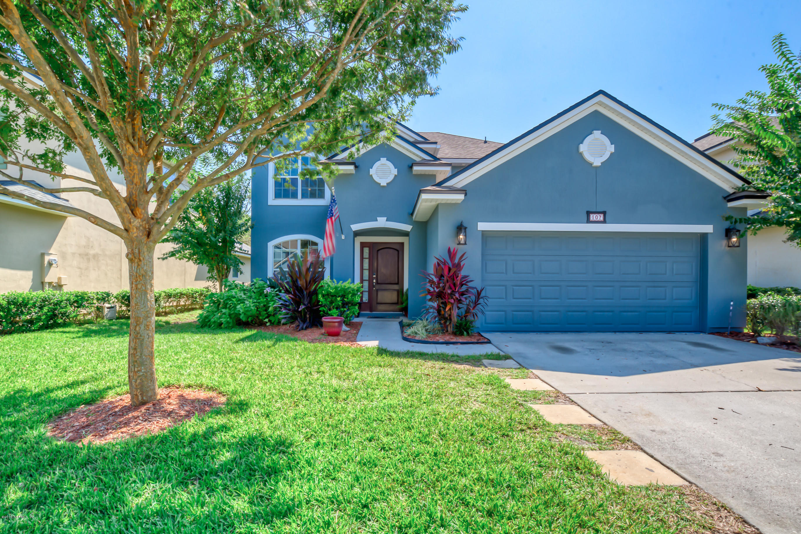 107 CRESTHAVEN, ST JOHNS, FLORIDA 32259, 4 Bedrooms Bedrooms, ,3 BathroomsBathrooms,Residential - single family,For sale,CRESTHAVEN,1017646