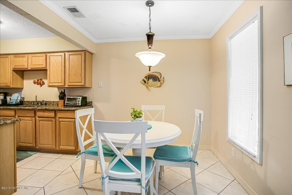 19 BRIGANTINE, ST AUGUSTINE BEACH, FLORIDA 32080, 2 Bedrooms Bedrooms, ,2 BathroomsBathrooms,Condo,For sale,BRIGANTINE,1018776