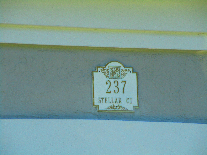 237 STELLAR, PONTE VEDRA BEACH, FLORIDA 32082, 3 Bedrooms Bedrooms, ,2 BathroomsBathrooms,Rental,For Rent,STELLAR,1024074