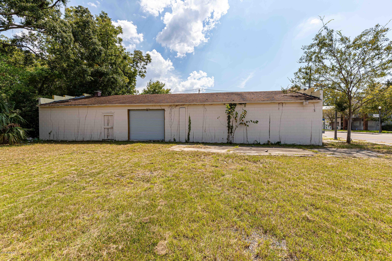 3117 MYRTLE, JACKSONVILLE, FLORIDA 32209, ,Commercial,For sale,MYRTLE,1018016