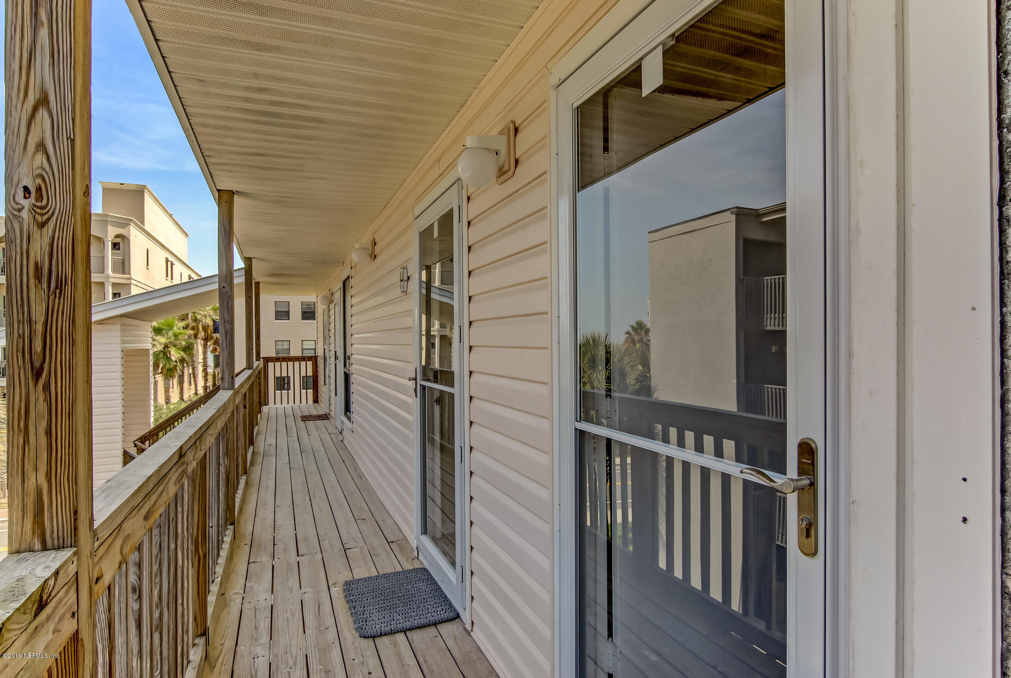 410 1ST, JACKSONVILLE BEACH, FLORIDA 32250, 2 Bedrooms Bedrooms, ,1 BathroomBathrooms,Condo,For sale,1ST,1017777