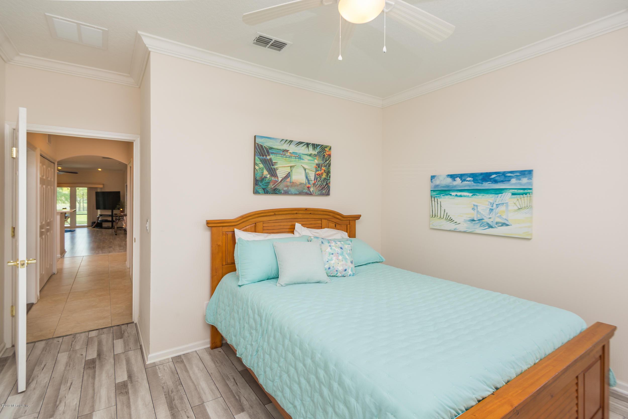551 WOODED CROSSING, ST AUGUSTINE, FLORIDA 32084, 3 Bedrooms Bedrooms, ,2 BathroomsBathrooms,Condo,For sale,WOODED CROSSING,1017556