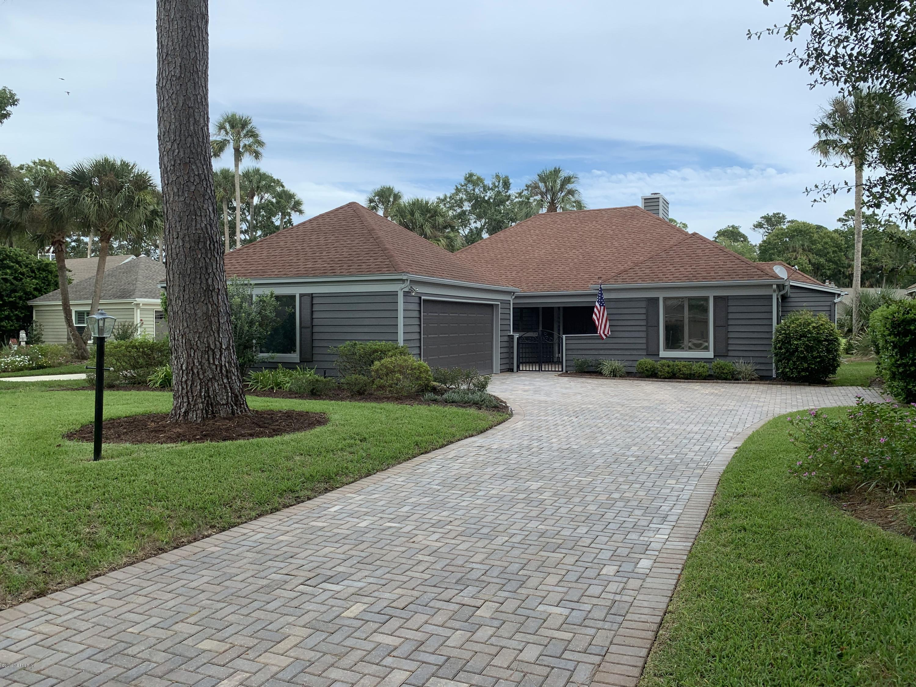 2014 PALMETTO POINT, PONTE VEDRA BEACH, FLORIDA 32082, 3 Bedrooms Bedrooms, ,2 BathroomsBathrooms,Residential - single family,For sale,PALMETTO POINT,1018004