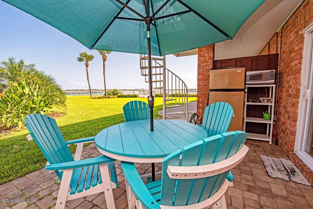 83 COMARES, ST AUGUSTINE, FLORIDA 32080, 2 Bedrooms Bedrooms, ,1 BathroomBathrooms,Condo,For sale,COMARES,1018186