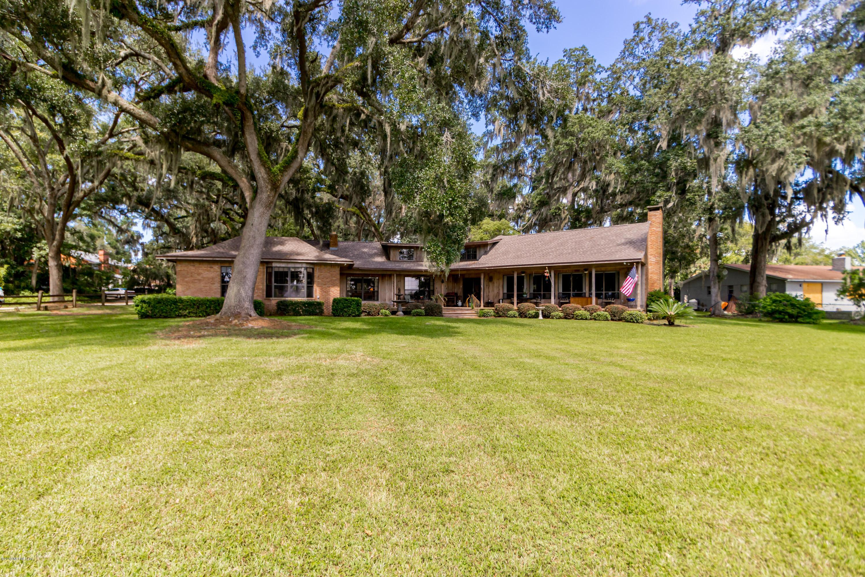 2475 DOGWOOD, ORANGE PARK, FLORIDA 32073, 5 Bedrooms Bedrooms, ,4 BathroomsBathrooms,Residential - single family,For sale,DOGWOOD,1020165