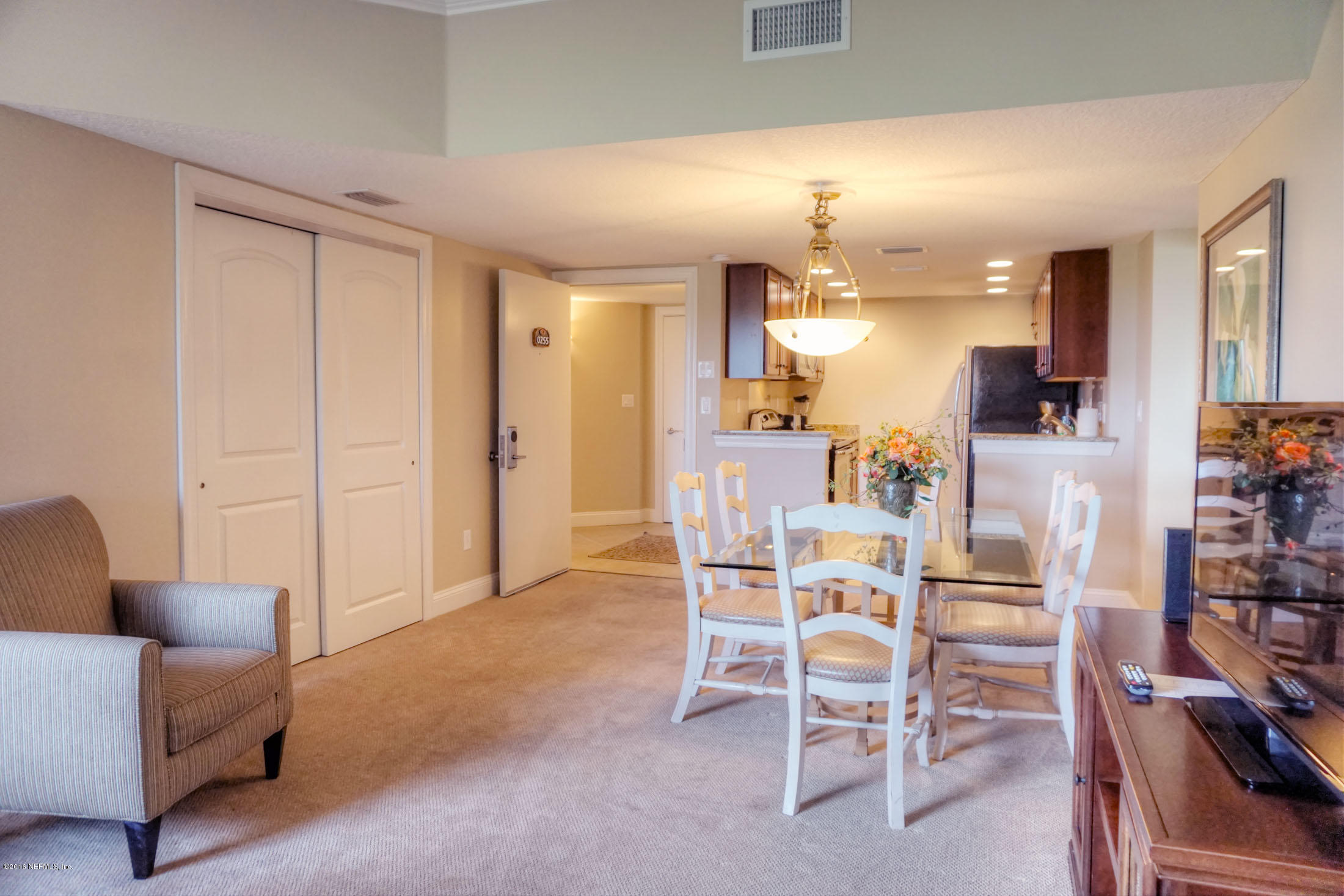 255/256 SANDCASTLES, FERNANDINA BEACH, FLORIDA 32034, 2 Bedrooms Bedrooms, ,2 BathroomsBathrooms,Condo,For sale,SANDCASTLES,1018197