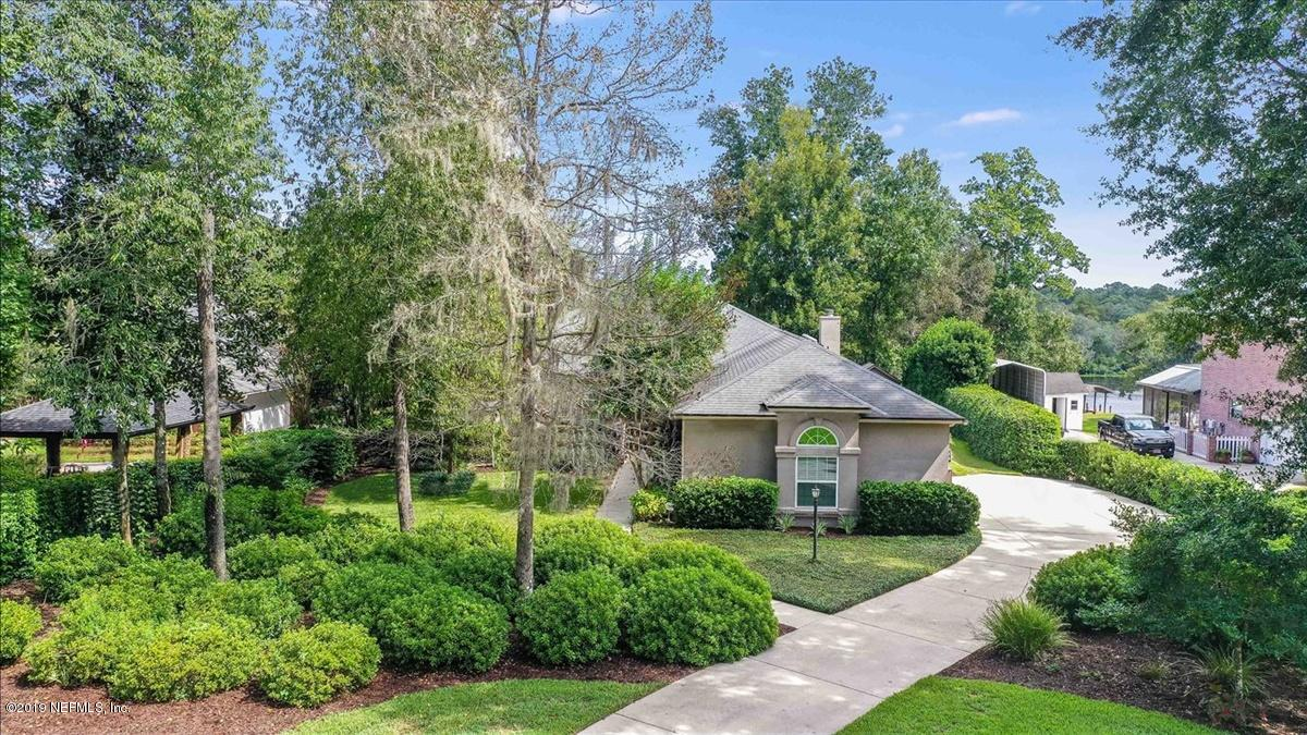 445 HOPE HULL, GREEN COVE SPRINGS, FLORIDA 32043, 3 Bedrooms Bedrooms, ,2 BathroomsBathrooms,Residential - single family,For sale,HOPE HULL,1018399