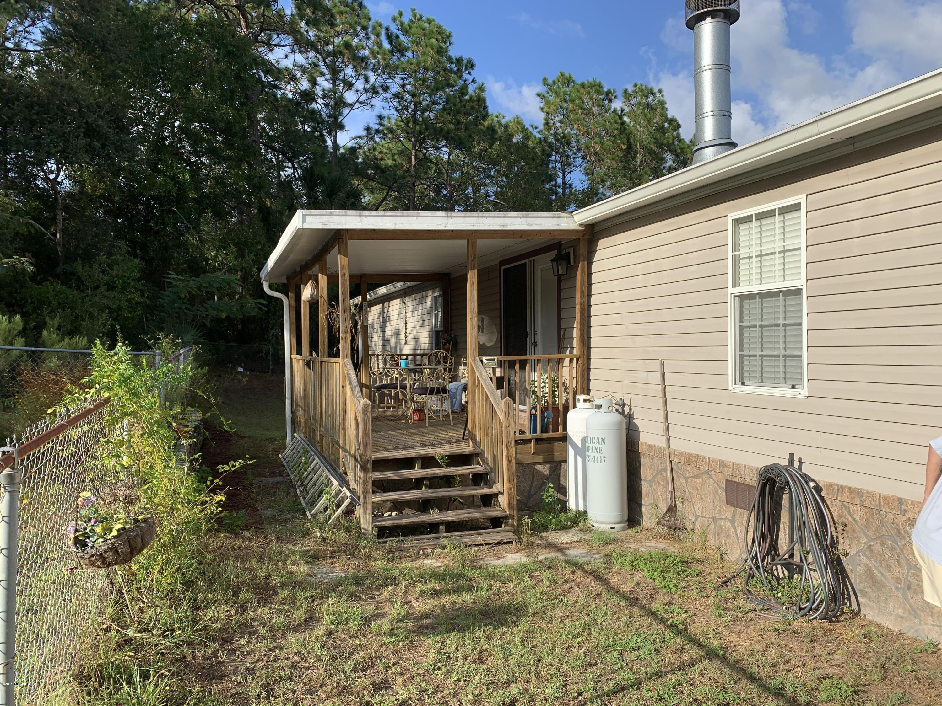 231 DEER RUN, SATSUMA, FLORIDA 32189, 3 Bedrooms Bedrooms, ,2 BathroomsBathrooms,Residential,For sale,DEER RUN,1018318