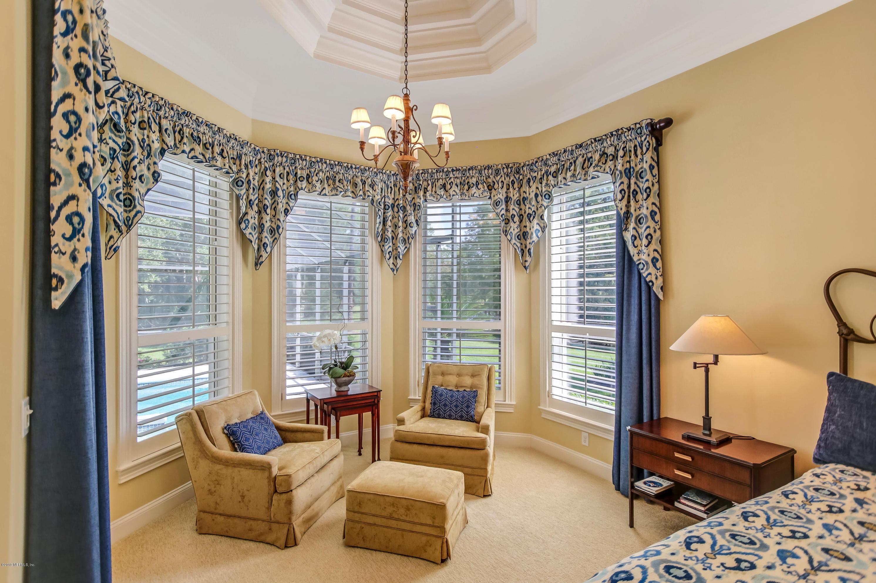 25504 MARSH LANDING, PONTE VEDRA BEACH, FLORIDA 32082, 4 Bedrooms Bedrooms, ,4 BathroomsBathrooms,Residential - single family,For sale,MARSH LANDING,1018451