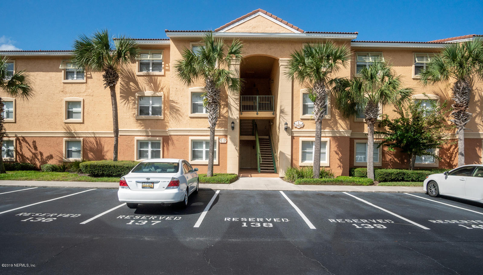 2400 1ST- JACKSONVILLE BEACH- FLORIDA 32250, 2 Bedrooms Bedrooms, ,2 BathroomsBathrooms,Condo,For sale,1ST,1018045